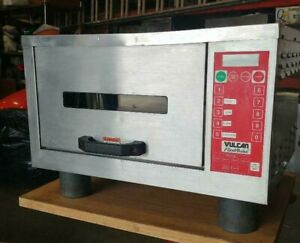 Vulcan Flashbake Oven Vfb12 Commercial Counter Oven Pizza Etc