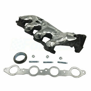 Exhaust Manifold Gasket Right Fit Chevy Gmc V8 Pickup 674 732