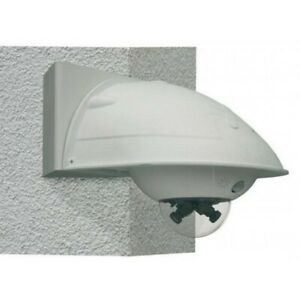Mobotix Outdoor Wall mount For Q D14 15 16 Series Cameras