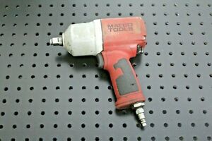 Matco Tools 1 2 Air Impact Wrench