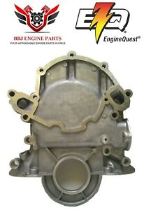 New Ford 302 351w 5 0 5 8 V8 Timing Cover 1969 1984