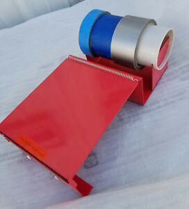 Masking Tape Dispenser Packing Tape Dispenser 6 Inches Wide By 12 Inches Long