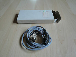 Vw Audi Vag 1367 9 Adapter Cable Type 2 Z401155we New Boxed