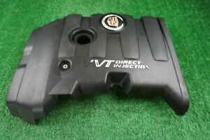 2014 2015 Cadillac Cts Engine Cover Oem