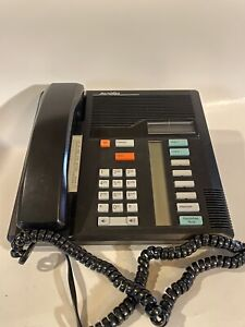 Northern Telecom Meridian M7208 Office Phone Land Line Untested Yet Clean