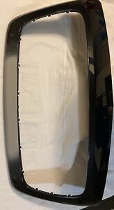 16 17 Bentley Continental Gtc Gt Front Grill Cover Bezel 3w3 853 651 f