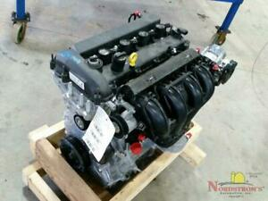 2017 Ford Transit Connect Engine Motor 2 5l