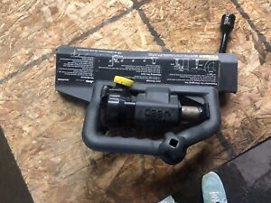 2002 2007 Jeep Liberty Emergency Spare Bottle Jack And Tools Oem 03 04 05 06