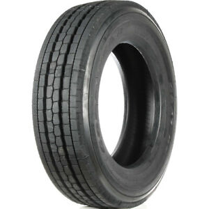 2 New Goodyear G647 Rss 225 70r19 5 Load G 14 Ply All Position Commercial Tires