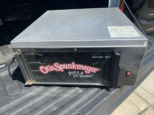 Otis Spunkmeyer Nsf Cookie Oven Commercial Convection Oven Countertop Oven Os 1