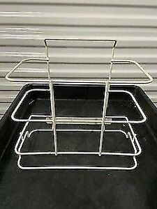 Wall Racks For 3 Gallon Sharps Containers 5