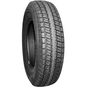 2 New Castle Rock St Radial St226 St 235 85r16 Load F 12 Ply Trailer Tires