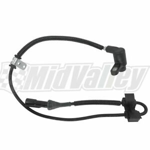 Abs Wheel Speed Sensor Front Right For Ford Windstar 1999 2003 3 8l 970 078