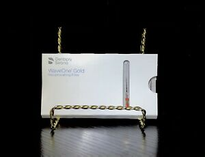 Dentsply Sirona Waveone Gold Reciprocating Files primary Size 25 Mm Length