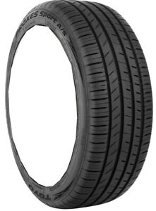 New Tire 315 35 20 Toyo Proxes Sport As 110t 315 35r20xl