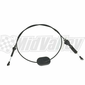 Transmission Shift Control Cable Automatic For Blazer S10 Gmc Jimmy Sonoma 43l Fits Gmc