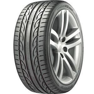 Hankook Ventus V12 Evo2 255 35r20 Zr 97y Xl High Performance Tire