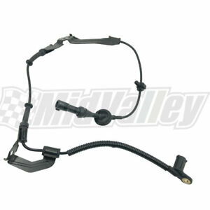 Abs Wheel Speed Sensor Harness Front Right For Ford Escape Mercury Mariner