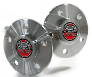 Moser Engineering Fits Ford 8 8 C Clip Axles 31 Spline 29 3 16 Pair Pn A883141