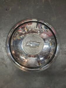1934 Chevy Accessory Locking Hubcap