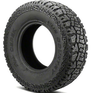 2 Dick Cepek Fun Country Lt 35x12 50r20 Load E 10 Ply At A t All Terrain Tires