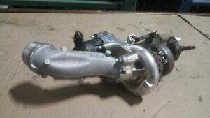 Ct5 2020 Turbo Supercharger 2210705
