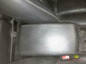2011 Chevy Impala Center Console Lid Only Black