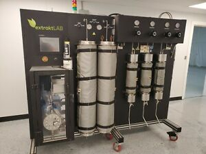 Extraktlabs 140 Supercritical Co2 Extractor End To End Available East Coast