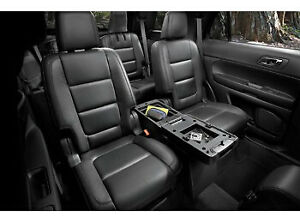 Oem New 2016 2018 Ford Explorer Sport 2nd Row Center Console Gb5z 78045a36 ab
