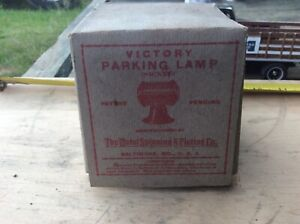 Backup Reverse Lightlamp Harley Indian Chevy Gm Accessory