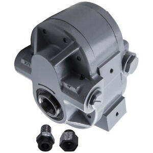 Take off Pto Pump Hydraulic Pump For Tractor 21 2 Gpm 540 Rpm New