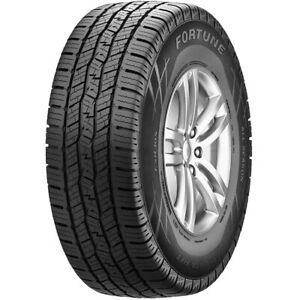 2 New Fortune Tormenta H T Fsr305 275 60r20 As A S All Season Tires