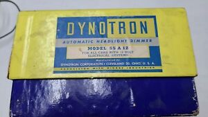 Autronic Eye Guide Matic Automatic Headlight Dimming System Nos