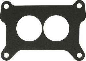 Allstar Performance 87204 Plate Gasket 2 Hole Holley Carb Base Sold Singly