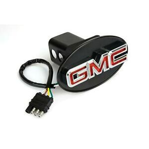 Reese Products Hitch Cover Lighted Gmc