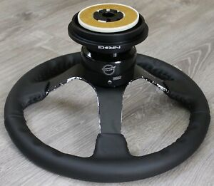 Nrg Steering Wheel Short Hub Quick Release Camo Toyota 86 93 Supra