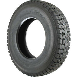 4 New Double Coin Rlb1 255 70r22 5 Load H 16 Ply Drive Commercial Tires