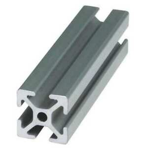80 20 25 2525 4m Extrusion t slotted 25s 4m L 25 Mm W
