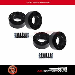 4x 2 5 Leveling Lift Kit For 2015 2014 2013 2012 2010 Dodge Ram 1500 2006 2016