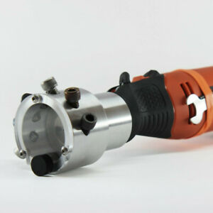 The Tungsten Angle Tm Enclosed Grinder sharpener tig With 35mm Diamond Wheels