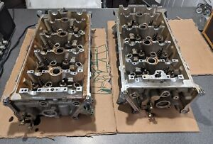 2003 2004 Ford Mustang Cobra Cylinder Head 32v 4v 4 6l03 04 Mach 1 Dc 9 Thread