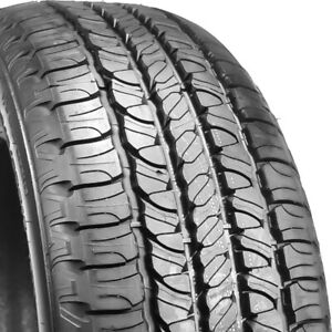4 Tires Goodyear Fortera Hl Edition 245 65r17 105s A S All Season