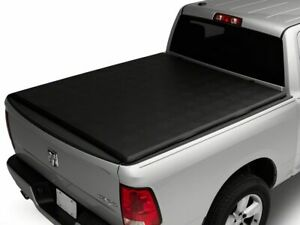 Proven Ground Ez Hard Fold Tonneau Cover For Dodge Ram 1500 With 6 4ft Box 09 18