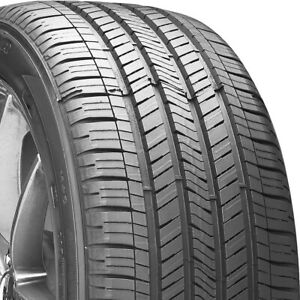 4 New Goodyear Eagle Touring 245 40r19 94w Dt A S High Performance Tires