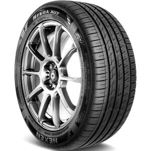 2 New Nexen N fera Au7 255 35r20 97y Xl A s High Performance Tires