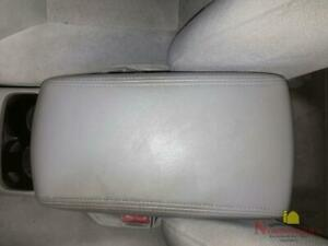 2013 Chevy Impala Center Console Lid Only Gray