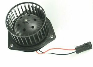 Hvac Ac Heater Blower Motor W Fan Cage Fit Chevy Pontiac Oldsmobile Buick
