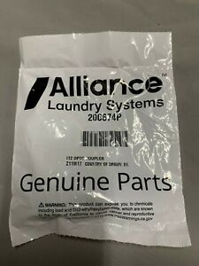 Alliance Laundry 200674p Brand New Opto Coupler For Speed Queen Washer Or Dryer