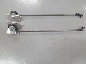 Corvair Engine Heater Cooling Air Door Thermostats 1965 1969