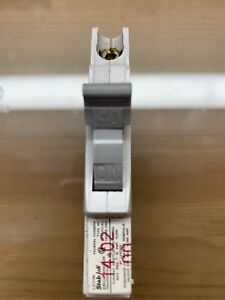Stab lok Federal Pioneer 40 Amp Single Pole Circuit Breaker